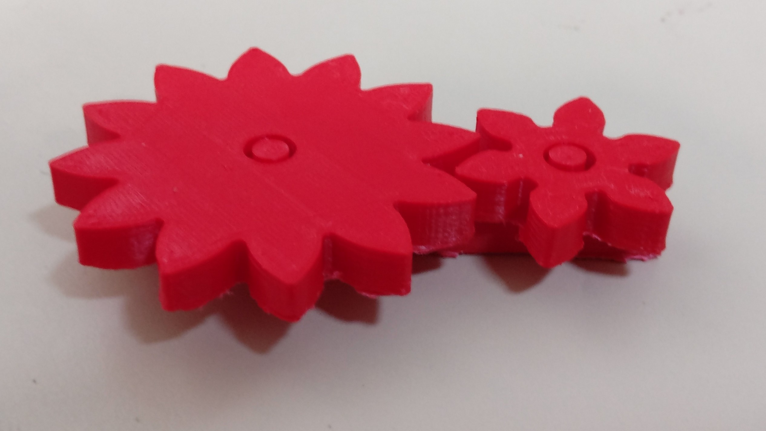 algorithms for 3d printing and other manufacturing processes